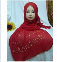 XF101356,Hijabs,Cashmere Muslim scarves,Islamic scarf,Hot Selling Products,Free shipping fee,Accept