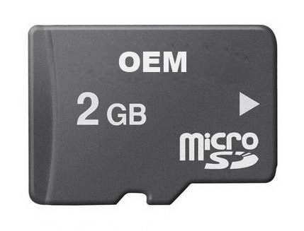 Memory 2 Go 1GB/2GB/4GB/8GB/16GB Micro SDHC Class 6 Memory Card,Single Card (Free shipping by DHL/Fedex)(China (Mainland))