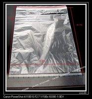 300xClear Plastic Self Resealable Grip Seal Bag 15*22cm 120143