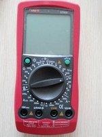 Wholesale UT90A  popular multimeter, multicounter  free shipping