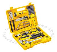 Free Shipping BOSI 21PC Homeowner Tool Sets New Hand Tools