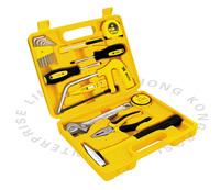 wholesale 18 in 1 case household tool kit BOSI brand new