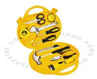 free shipping BOSI 12pc new homeowner tools set china top ten brand