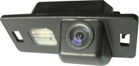 High quality backup camera, auto camera, reversing camera for BMW 3/5/x5/x6/old 7 series with sony ccd chip
