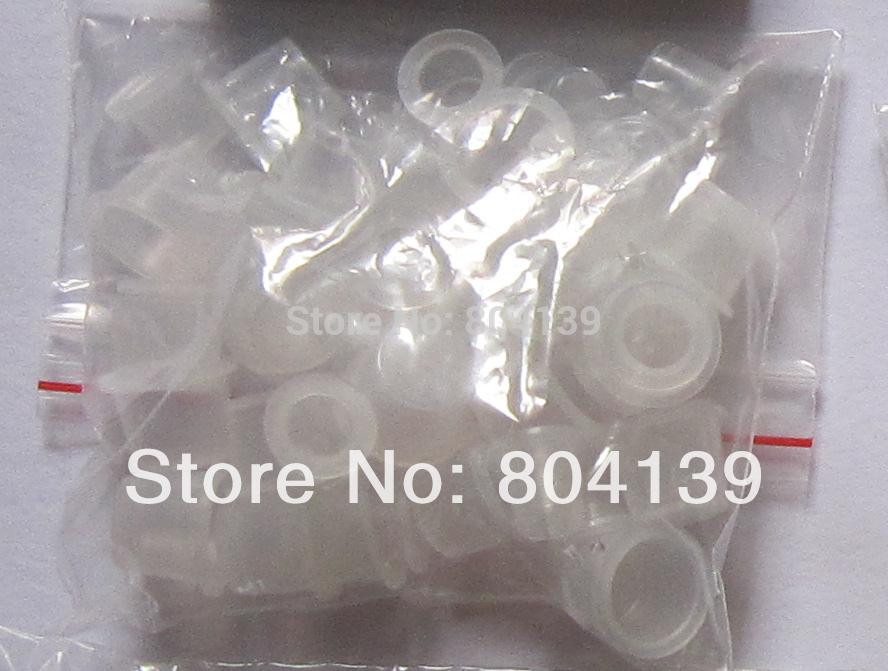 Frete Grátis- novo 900 pedaço copo equipamento tinta de tatuagem tatuagem loja fornecedor tatuagem(China (Mainland))