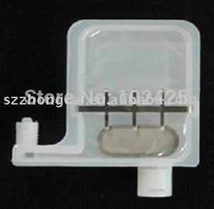 10 piece Ink damper with big filter for Mimaki JV3/JV4/JV2II For Mutoh RJ8000