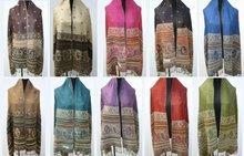 pashmina silk promotion