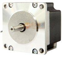 Free Shipping NEMA 23 12.6Kgf.cm Hybrid Stepper Motor 1.8 Degree 4Leads 56mm