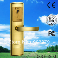 Zinc Alloy Hotel s50 card door lock