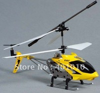 SYMA S107 3.5 Channel RC Helicopter,Radio controlled,Metal Fame,Gyroscope System with LED Lights