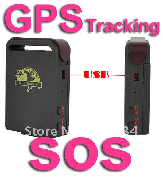 Mini Tracker GSM GPS(China (Mainland))