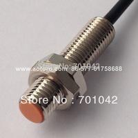 approach switch FR08-1.5DP Proximity sensors switch PNP alibaba supplier