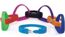 usb flash drive bracelet promotion