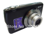 wholesale 2.7' tft lcd 15 mp max digital camera with 5x optical zoom dc610 drop shipping