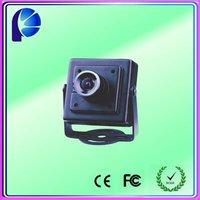 """mini cctv camera 520TVL 1/3"""" Sony CCD 3.7mm Pinhole lens"""