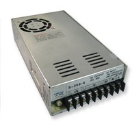 New 350W 5V DC 50A Regulated Switching Power Supply Wholesale[K001]