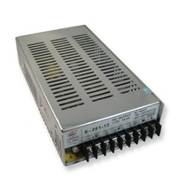 Free Shipping 200W 12V 16.5A Regulated Switching Power Supply Wholesale[K011]