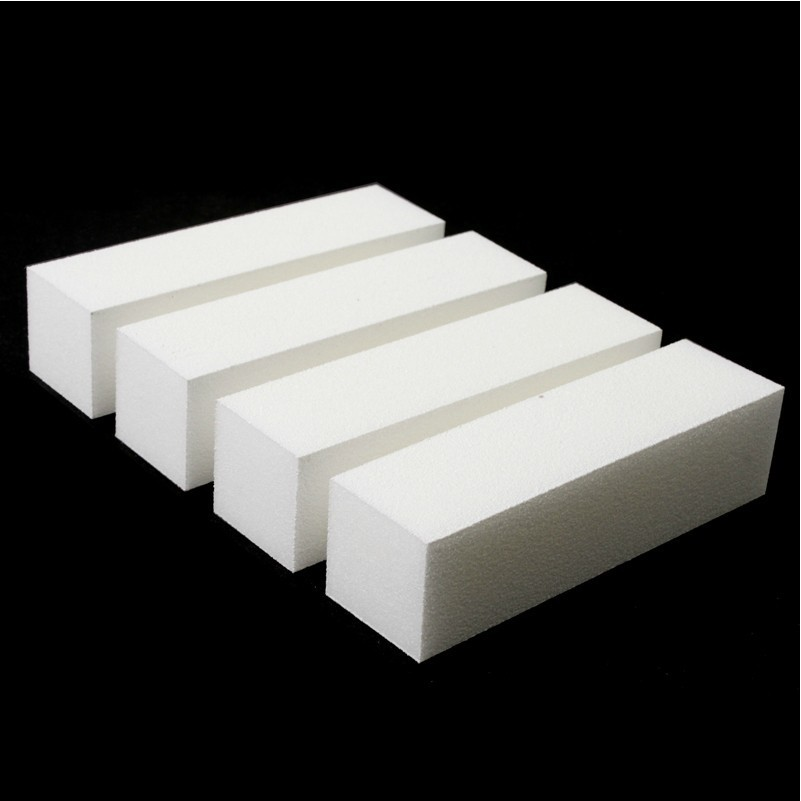 FREESHIPPING 4 way color buffer block for buffing and sanding file manicure nail tool Wholesales SKU:G0019(China (Mainland))