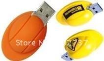 Ball  JC-9035 8GB usb drive, 2.0 usb, Bulk package,white,black etc