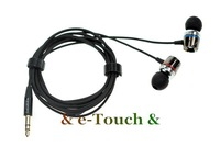 Free shipping 20pcs/lot New MH TRB IE Headphones In-Ear Speakers Earphone wholesale