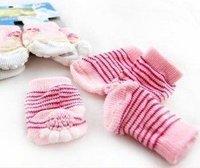 Pet socks, random hair color ~ color range! Into multi-color (non-slip, anti-grab)
