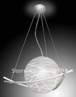Hot selling New Modern dia 46cm Ball  Pendant Lamp Light+free shipping