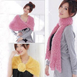 Multi-Performance Magic Scarf 100% nylon Knitting Scarf  Wholesale
