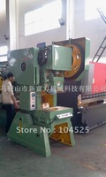 30 Ton mechanical punch press/punching machine