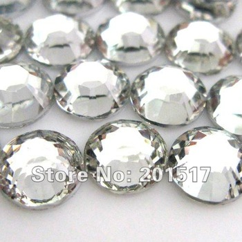 crystal 29 ss20 5mm Resin rhinestone flatback