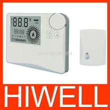 Free shipping wireless thermostat WH601RF(China (Mainland))