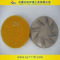 granite polishing pads 088-2