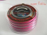 400 Meter 35LB Colourful Line  Dia.0.467mm DYNEEMA BRAID FISHING LINE Enjoy Retail Convenience at Wholesale Price