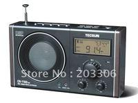 TECSUN CR1100 DSP PLL AM/FM DIGITAL CLOCK RADIO CR-1100