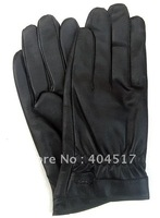 Sheepskin men's Gloves free shipping