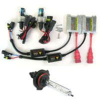 35W 12V Car Hid Xenon Conversion Kit Slim Ballast 9005 6000K Beam Bulbs Lamp High Quality [C30]