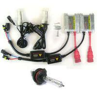 35W 12V Car Hid Xenon Conversion Kit Slim Ballast 9006 8000K Beam Bulbs Lamp High Quality [C35]