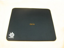OEM Steelseries QCK+ Heavy Gaming Mousepad, Brand NEW, Free & Fast Shping(China (Mainland))