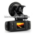 "New 100% original Full HD 1080P 30FPS GS1000 1.5"" LCD Car DVR Recorder with GPS logger G-sensor H.264 4 IR light Ambarella CPU"