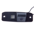 CCD Car Rear View Parking Reversing Back up Camera 170 Degree For Hyundai Elantra / Sonata NF/ Accentt / Tusson / Terracan
