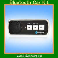 Hot selling Free shipping,bluetooth car kit Hot selling