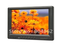 LILLIPUT 669GL 7'' LCD Monitor With HDMI/DVI/Ypbpr/AV input