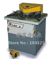 Hydraulic Notching Machine