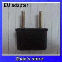 US/AU to EU Adaptor plug 500pcs/lot
