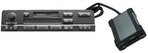 XCARLINK USB/SD interface for VW quadlock 12pin connector, Audi Quadlock 12pin connector, Car MP3 player, digital CD changer(China (Mainland))