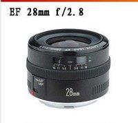 EF 28mm f/2.8 wide angle lens,cannon lens,Auto focus Lens