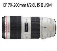 EF 70-200mm f/2.8L USM Cannon telephoto zoom Lens,Auto focus lens,camera accessories