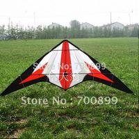 2011 Albatross--stunt kite /sport kite/2 lines kite/1.8m fibreglass kite