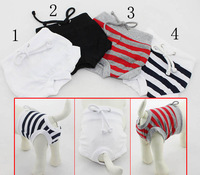 pet pants,Dog physiological pants,Pet Dog Diaper,dog underwear,dog Dog stripe Panty