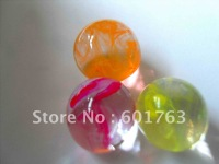 3D Crystal Magic Mud Soil-Water Beads-Flower plant Wedding/Bar/Garden 12KG Wholesale  Freeship
