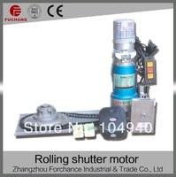 800kg-1P rolling shutter motor